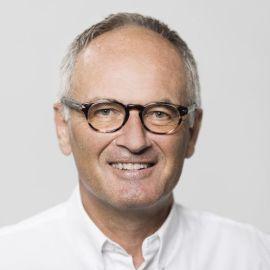 Hubert Gmünder